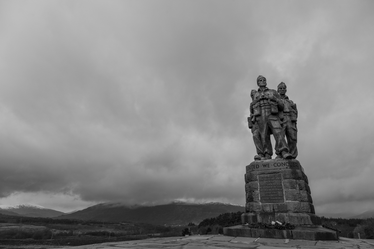 Commando memorial-1041